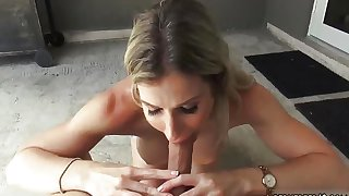 Blaze cat sex first time Cory Chase in Revenge On Your
